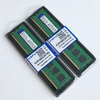 Новый 2x8 ГБ pc3 8500 DDR3 1066 мГц Desktop памяти высокой плотности только для AMD Процессор материнской Оперативная память