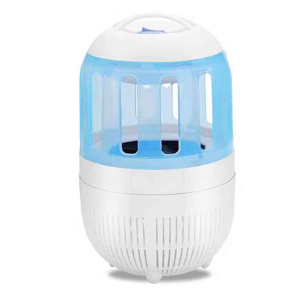 Mosquito Repeller LED Electric Mosquito Killer Night Light Bug Insect Trap Killer Household Anti Mosquito Lamp