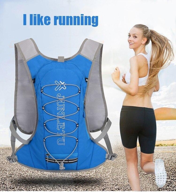 Mulher Sacos de Desporto Caminhadas Garrafa de Água de Corrida