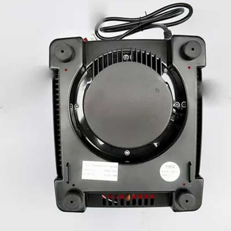 2200W Heavy Duty Professional Misturador Liquidificador Processador de Alimentos de Frutas Gelo Batido Espremedor De Alta Potência