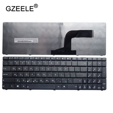 цена на Russian Keyboard for Asus N53 X53 X54H k53 A53 N60 N61 N71 N73S N73J P52 P52F P53S X53S A52J X55V X54HR X54HY N53T laptop RU new