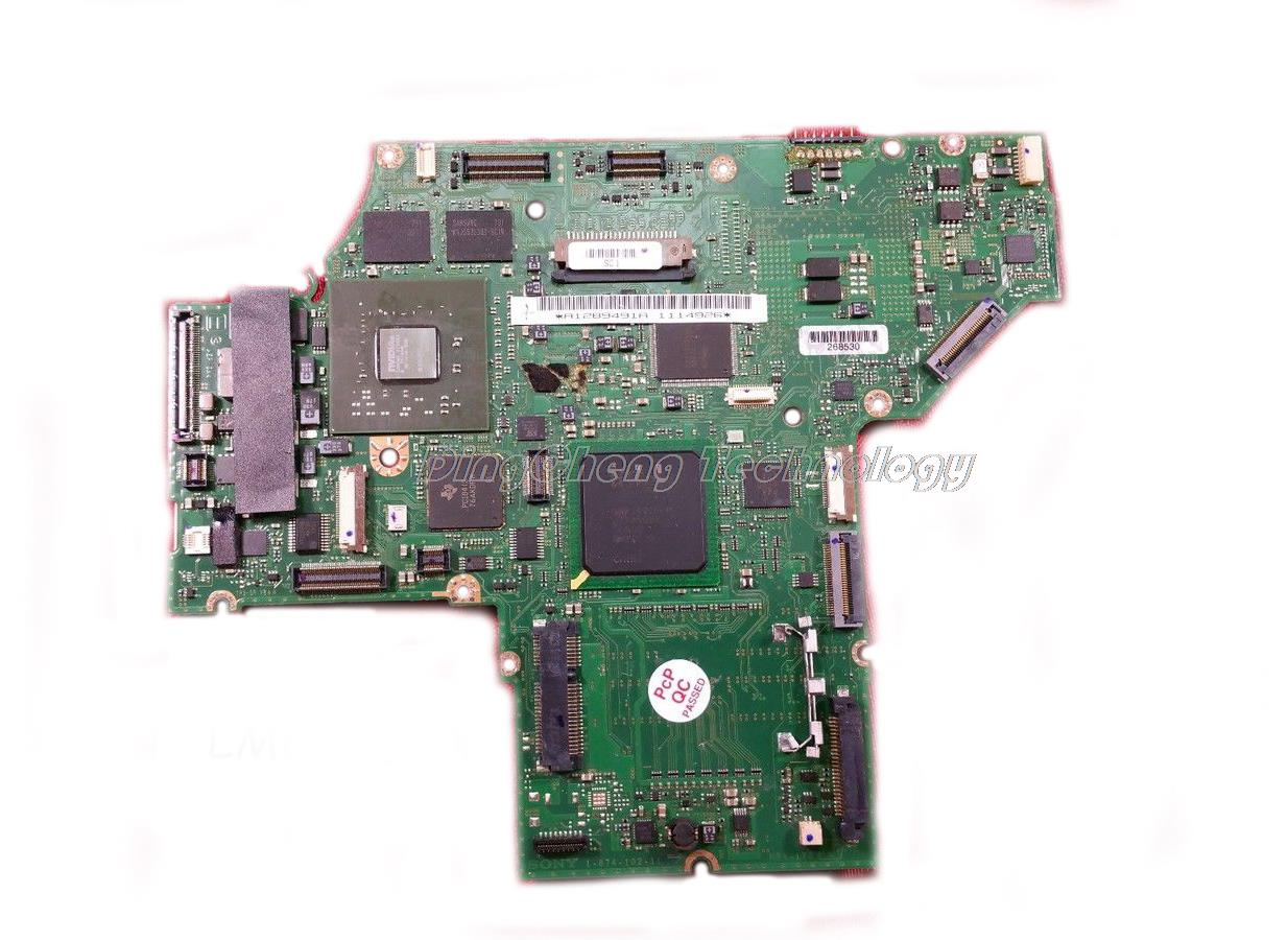 MBX 170 laptop Motherboard For Sony MBX-170 A1289491A for intel cpu with non-integrated graphics card