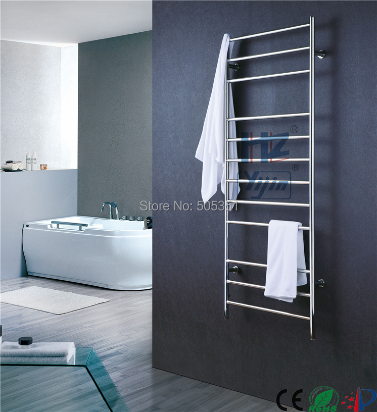 Heated Towel Rail Timer Wiring Diagram: Big Size Stainless Towel Warmer Heated Towel Rack