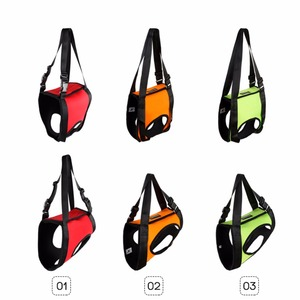 Image 3 - Harnais de harnais pour chiens 2 pièces/ensemble