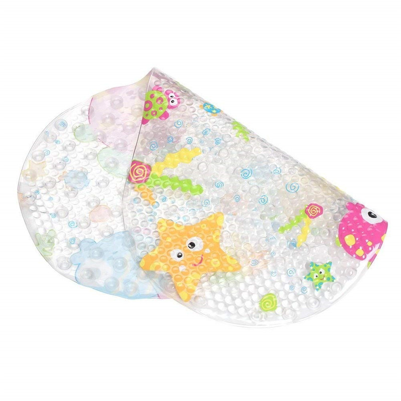 Bath mat anti-slip bath mat anti-slip for babies