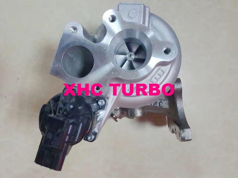 Véritable MHI TD025 49373-07012 5AF-LP-TD025-T/C Turbo turbocompresseur pour HONDA CIVIC 10 CRV L15B7 1.5 T 130KW/174HP