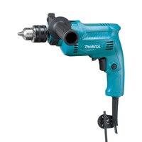 Japan Makita M0801B Impact Drills Multifunction For Household Speed Regulation 500W Hand Drill Hammer