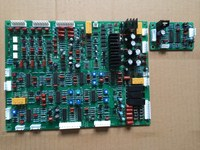 MZ DC SAW 1000 1250 PCB Control Board For Submerged Arc Welding Machine Power Source