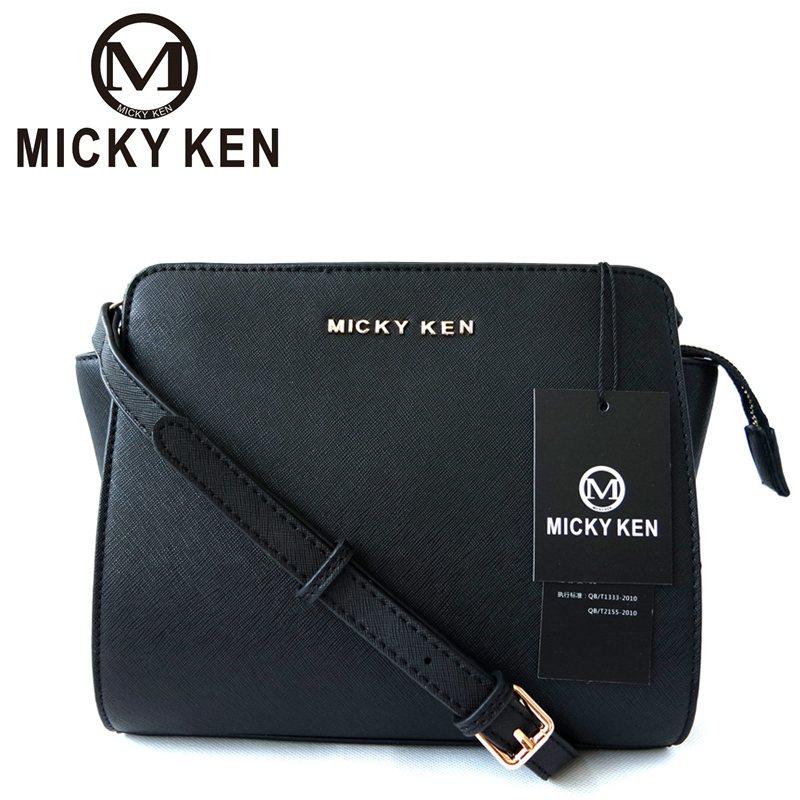 MICKY KEN Brand Designer Women Messenger Bags SMALL Handbags Female Shoulder Bag High Quality Luxury Crossbody Bags Sac A Main мойка blanco classik 9e silgranit 521338 антрацит