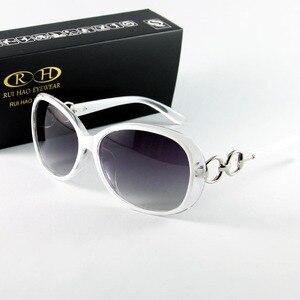 Image 5 - Fashion Polarized Sunglasses Women Glasses Leisure Shopping Polarized Driving Sun Glasses Rui Hao Eyewear Brand