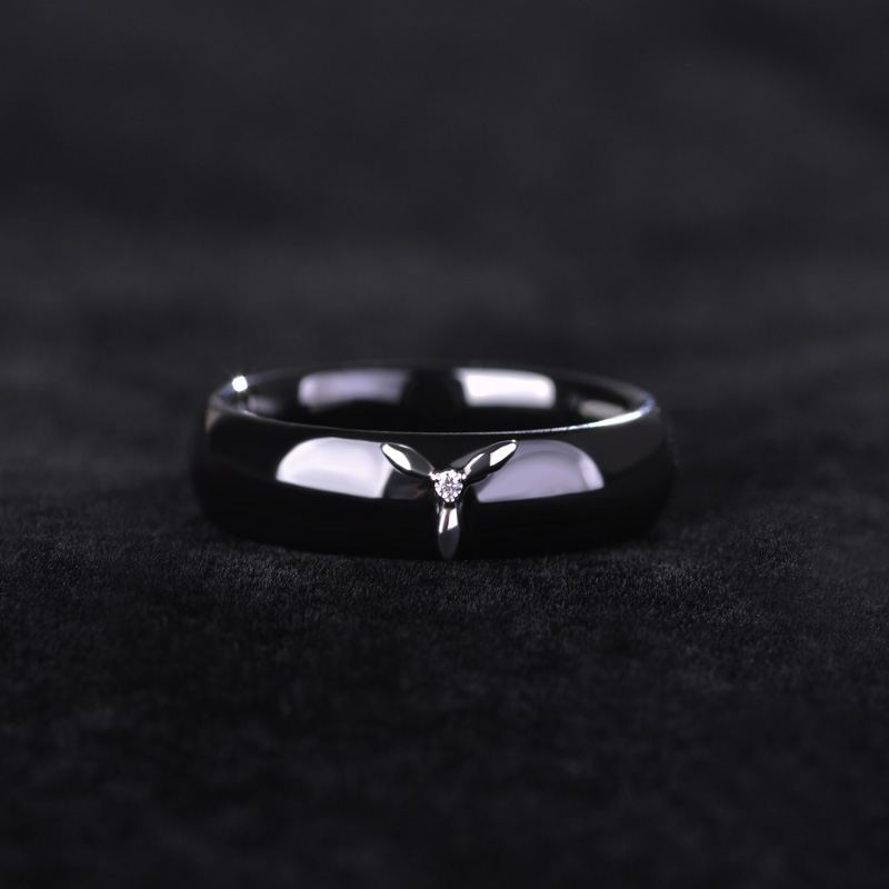 Dazz կերամիկական զարդերի հավաքածու - Նորաձև զարդեր - Լուսանկար 2