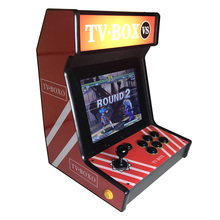 wholesale products Arcade video game console with Pandoras Box 9D board multi 2222 in 1