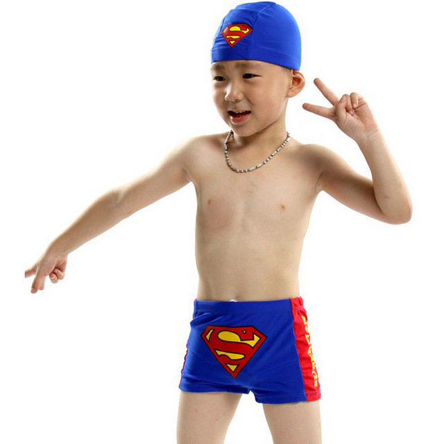 new Fashion Superman Swimming Suit For Boy Children Kids Boys Swimwear With Cap Swimming Trunks For  sc 1 st  AliExpress.com & new Fashion Superman Swimming Suit For Boy Children Kids Boys ...