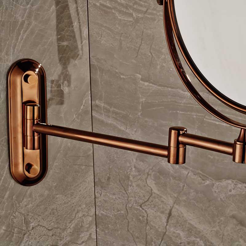 Beautiful Vergrotende Spiegel Badkamer Contemporary - House Design ...
