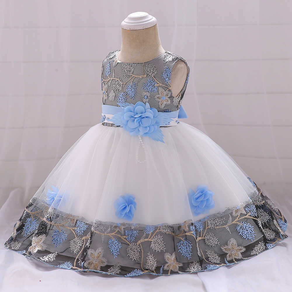 aa80f49c053f ... Vestido Infantil Summer Baby Girl Dress Clothes Infant Wedding Dresses  For Girls Clothes Newborns Clothing 1 ...