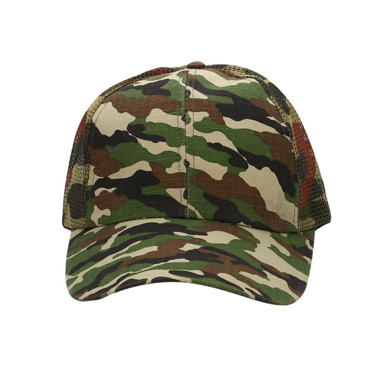 2018 Fashion Men Women Desert Camo Cap Hat Army Baseball Hat Caps Available  Camo Jungle Cap f3741a51259