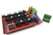 Бесплатная Доставка! 1 шт. ПЛАТФОРМЫ 1.4 3D панели управления принтера принтер Управление RepRap MendelPrusa