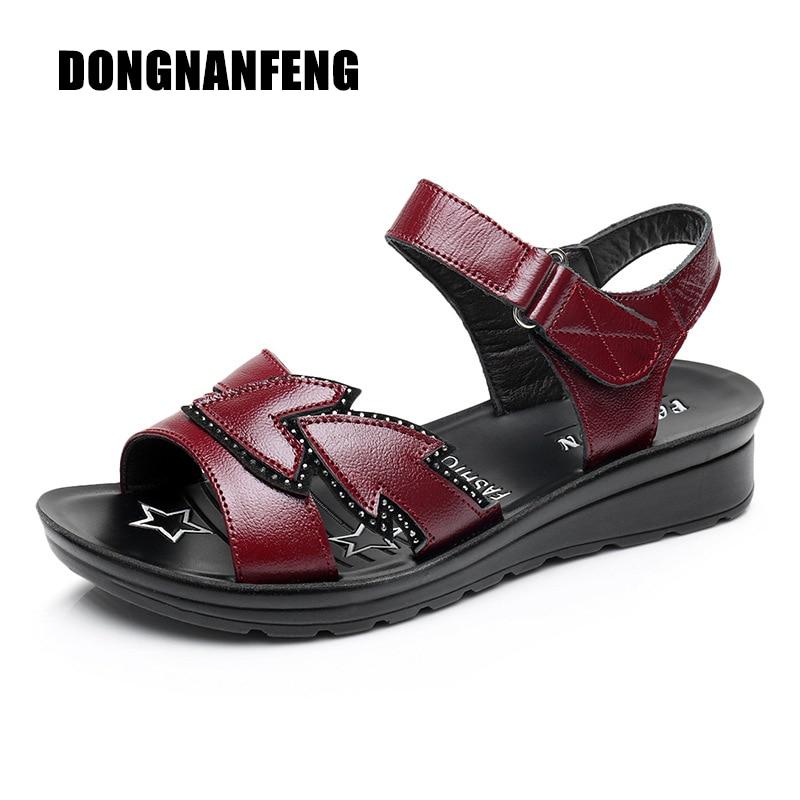 DONGNANFENG Γυναίκες Γυναίκες Γυναίκες - Γυναικεία παπούτσια