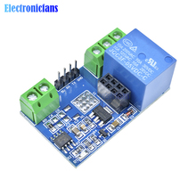 ESP8266 ESP-01 ESP01 5V Wireless WiFi Relay Module Remote Co