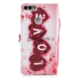 Image 5 - Роскошный кожаный флип чехол для Huawei Honor 20, 7C Pro, 8S, 8A, 8X, 7A, 7X, 7S, 10 Lite, 10i DUA L22 YAL, звеньевой бумажник, сумки с цветком