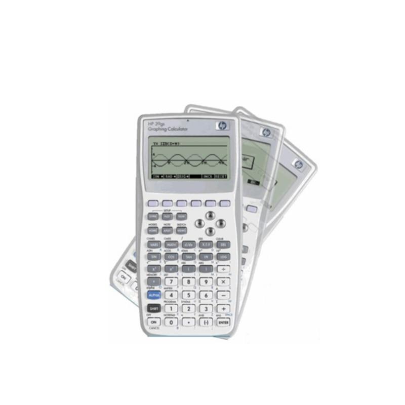 TOP HP39gs <font><b>Graphing</b></font> <font><b>calculator<