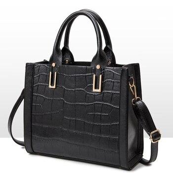 women's handbags shoulder bag ladies leather famous brands women bags designer luxury crossbody bags short handles designer