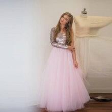 8b925fc119ee30 Vente en Gros long light pink skirt Galerie - Achetez à des Lots à ...
