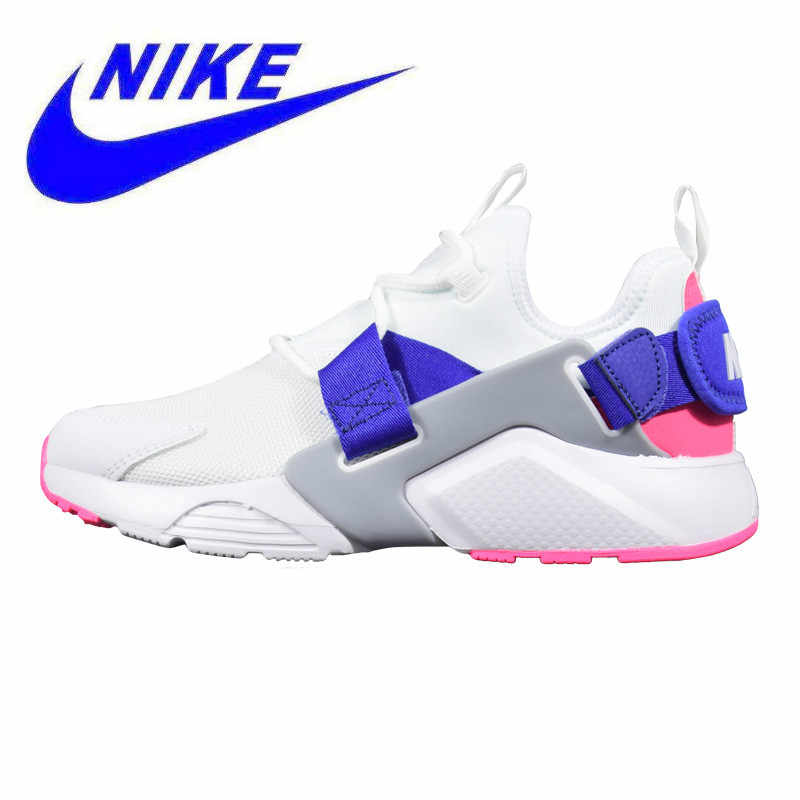 d64656ac94acf Detail Feedback Questions about Nike Air Huarache City Low Women s ...