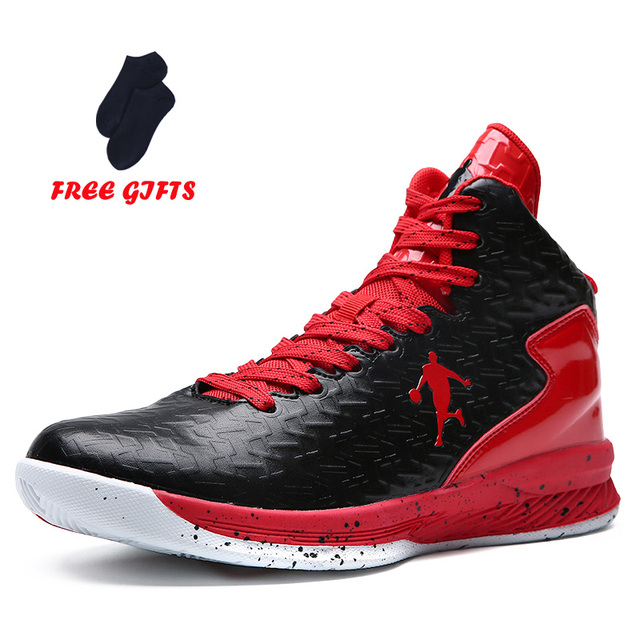 72c78ea83db Men Basketball Shoes Damp Men Kid s Basketball Sports Sneakers Women s  Basketball Sneakers Male Outdoor Jordan Shoes ForMotion