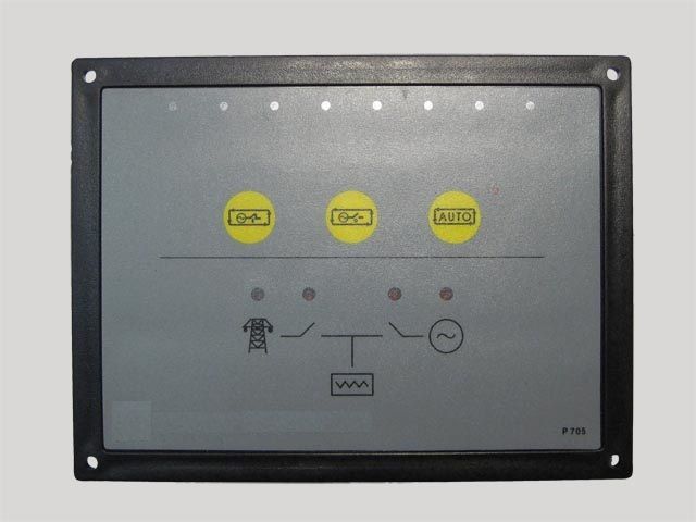 P705 Deep Sea Generator Controller replace DSE 705 Made in China deep sea genset controller p705 replace dse705 made in china