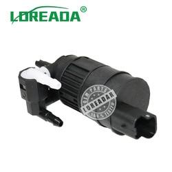 LOREADA pompa spryskiwacza szyby przedniej/silnik do Renault Clio Laguna Megane Kangoo Espace MK2 7700430702 28920-BU000 AWP64