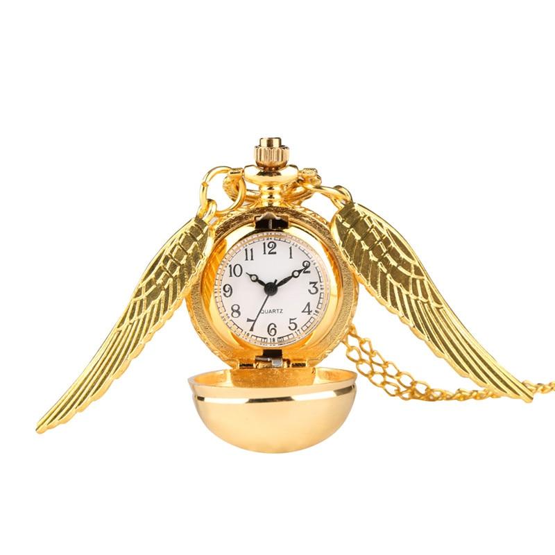 Bezpłatna wysyłka Drop Shipping Elegancki zegarek kieszonkowy z - Zegarki kieszonkowe - Zdjęcie 5
