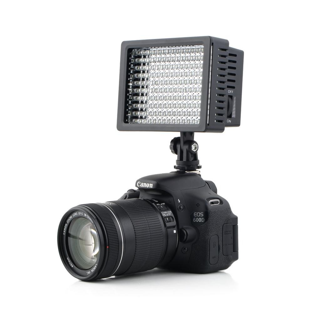LD-160 Video light (5)