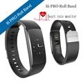 Autorización oficial iwown i6 pro i6 pro pulsera pulsera pulsómetro inteligente ip68 impermeable envío libre
