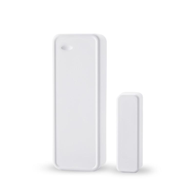 Touch keypad Display home alarm system pstn gsm alarm Security System Smart home Intruder Burglar Alarm for Fire alarm system - 5