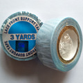 3 yards1.9cm width lace front super tape for toupee and wig pre-tape hair extensions
