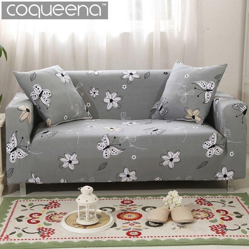 Online Get Cheap Stretch Sofa Slipcover Aliexpresscom Alibaba