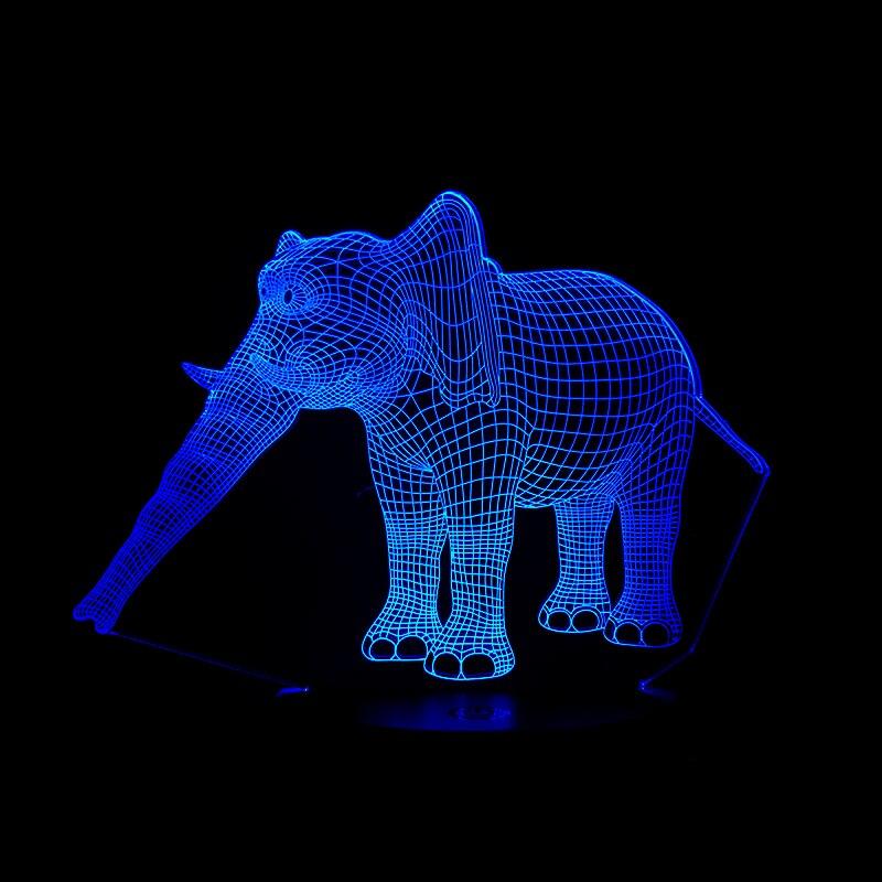Luzes da Noite de natal crianças brinquedos de Formato : Animal