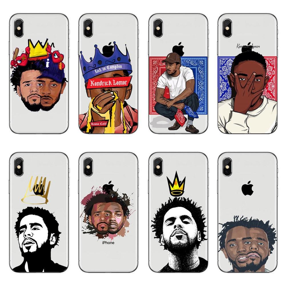 J Cole 5 iphone case