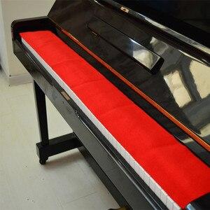 Piano Keyboard Cloth Piano Acc