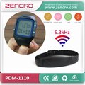 Wireless Heart Rate Monitor Body Fit Sports Watch Fitness Tracker Calories Pedometer
