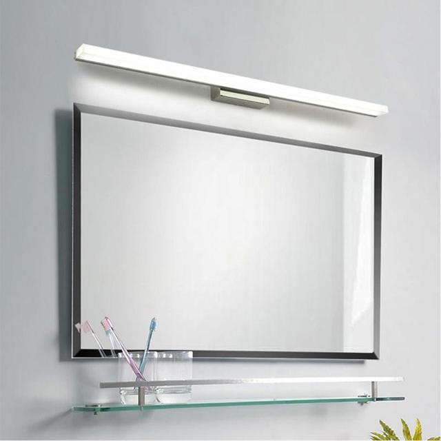 7W 40cm Wall Light Mirror Front LED Lighting Bathroom