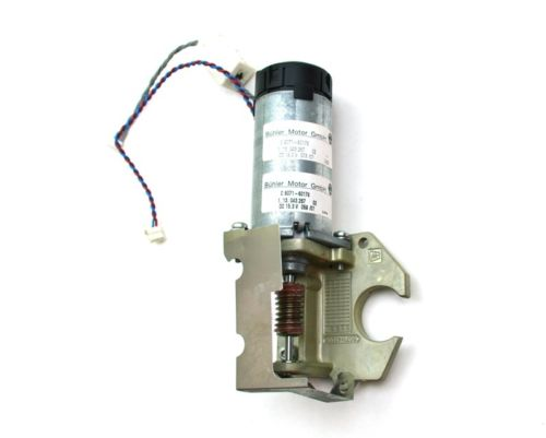 все цены на  Paper Axis Motor Assembly C6095-60261 C6074-60395 C6072-60160 for HP DesignJet 1050 5000  онлайн
