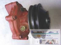 Weichai R4105T17B Engine For Tractor Like Foton FT654 The Water Pump With Gasket