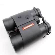 Wholesale 8X42 1800 Yardswaterproof binocular telescope Laser Rangefinder Scope Hunting Golf laser Rangefinders binoculars range finder