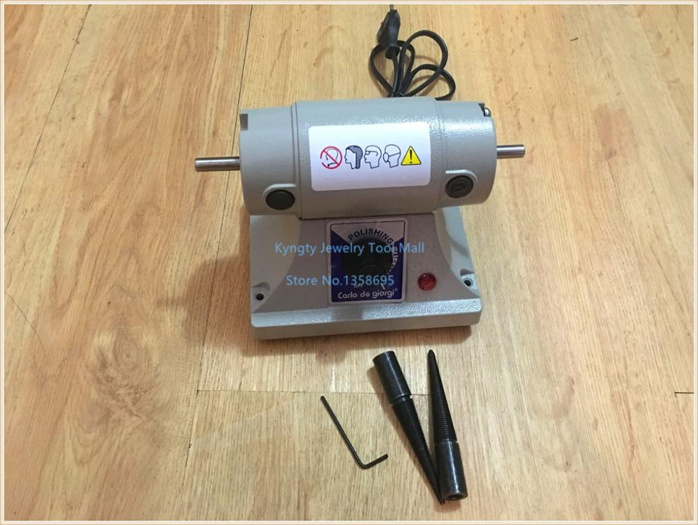 Jewelry Polishing Bench Grinder Foredom