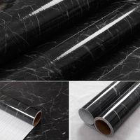 1.22x3m/48x10ft Granite Look Marble Effect Contact Paper Film Vinyl Self Adhesive Peel stick Counter Top