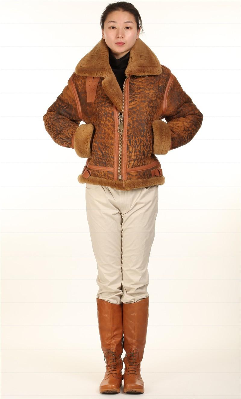 Mondo giacca Uomini Volo 21