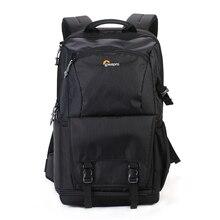 цены на Genuine Lowepro Fastpack BP 250 II AW dslr multifunction day pack 2 design 250AW digital slr rucksack New camera backpack  в интернет-магазинах