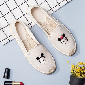 Shoes Women Flat Loafers